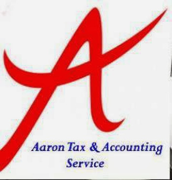 Aaron Tax and Accounting LLC Company Logo by Aaron Tax and Accounting LLC in Annandale VA