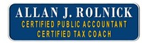 Allan J Rolnick, CPA, CTC Company Logo by Allan J Rolnick, CPA, CTC in Long Island City NY