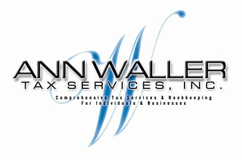 Ann Waller Tax & Accounting Inc Company Logo by Clara  Waller in Moss Point MS