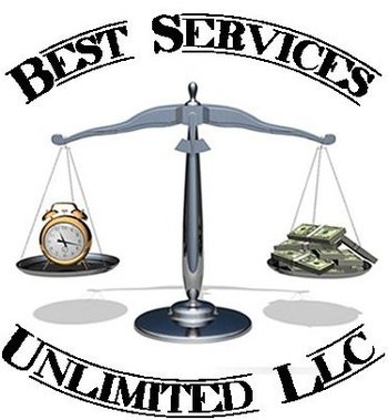 Best Services Unlimited LLC Company Logo by Best Services Unlimited LLC in Fayetteville GA