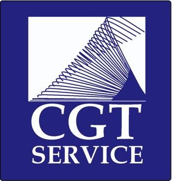 Carter Group Tax Service Company Logo by Cheryl Labadie in Richardson TX