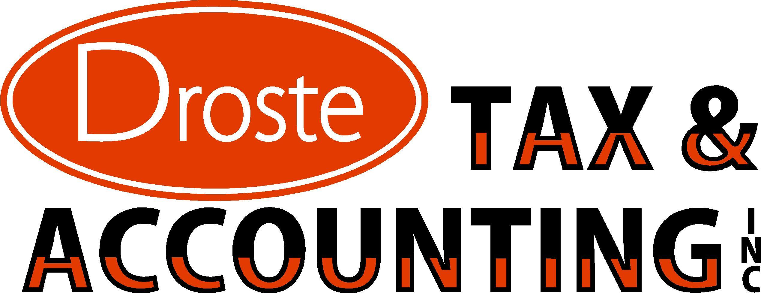 Droste Tax & Accounting