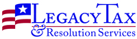 Legacy Tax & Resolution Services Company Logo by Legacy Tax & Resolution Services in Scottsdale AZ