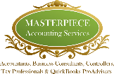 Masterpiece Accounting Services LLC Company Logo by Masterpiece Accounting Services LLC in New Rochelle NY