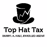 Top Hat Tax & Financial Services Company Logo by Top Hat Tax & Financial Services in San Diego CA