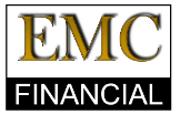 EMC Financial Management Resources, LLC Company Logo by Elliot Kravitz, ATP in Cincinnati OH