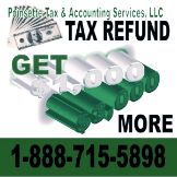 Poinsette Tax & Accounting Services