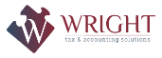 Wright Tax and Accounting Solutions Company Logo by Wright Tax and Accounting Solutions in Pendleton IN