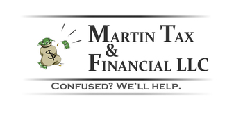 Accountants, Tax Preparers and Tax Attorneys Martin Tax and Financial  LLC in Tucson AZ