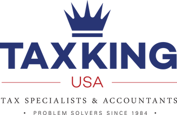 Tax King USA Inc