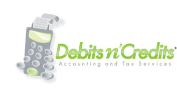 Debits n' Credits, Inc. Company Logo by Debits n' Credits, Inc. in Fishers IN