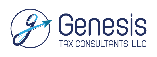 Genesis Tax Consultants, LLC Company Logo by Genesis Tax Consultants, LLC in Denver CO