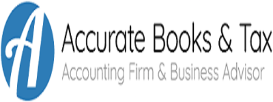 Accurate Books And Tax Company Logo by Accurate Books And Tax in DAYTON OH