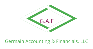 Germain Accounting & Financials LLC Company Logo by Naphtalie Germain in Stamford CT