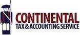 CONTINENTAL TAX AND ACCOUNTING SERVICES