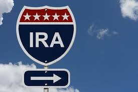 Minimizing Taxes when you inherit an IRA