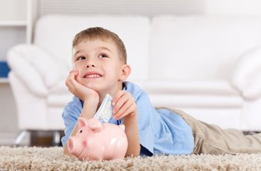 Teach Your Kids about Saving Money through These Creative Ways