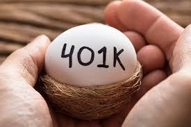 How to successfully manage 401K