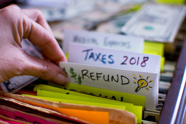 Is it better to claim no tax refunds?