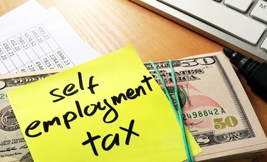 Self-Employment Tax; A Closer Look at Social Security and Health Insurance