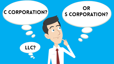 S Corporation Vs. C Corporation: Which One Is Right For You