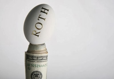 The Benefits of a Roth IRA