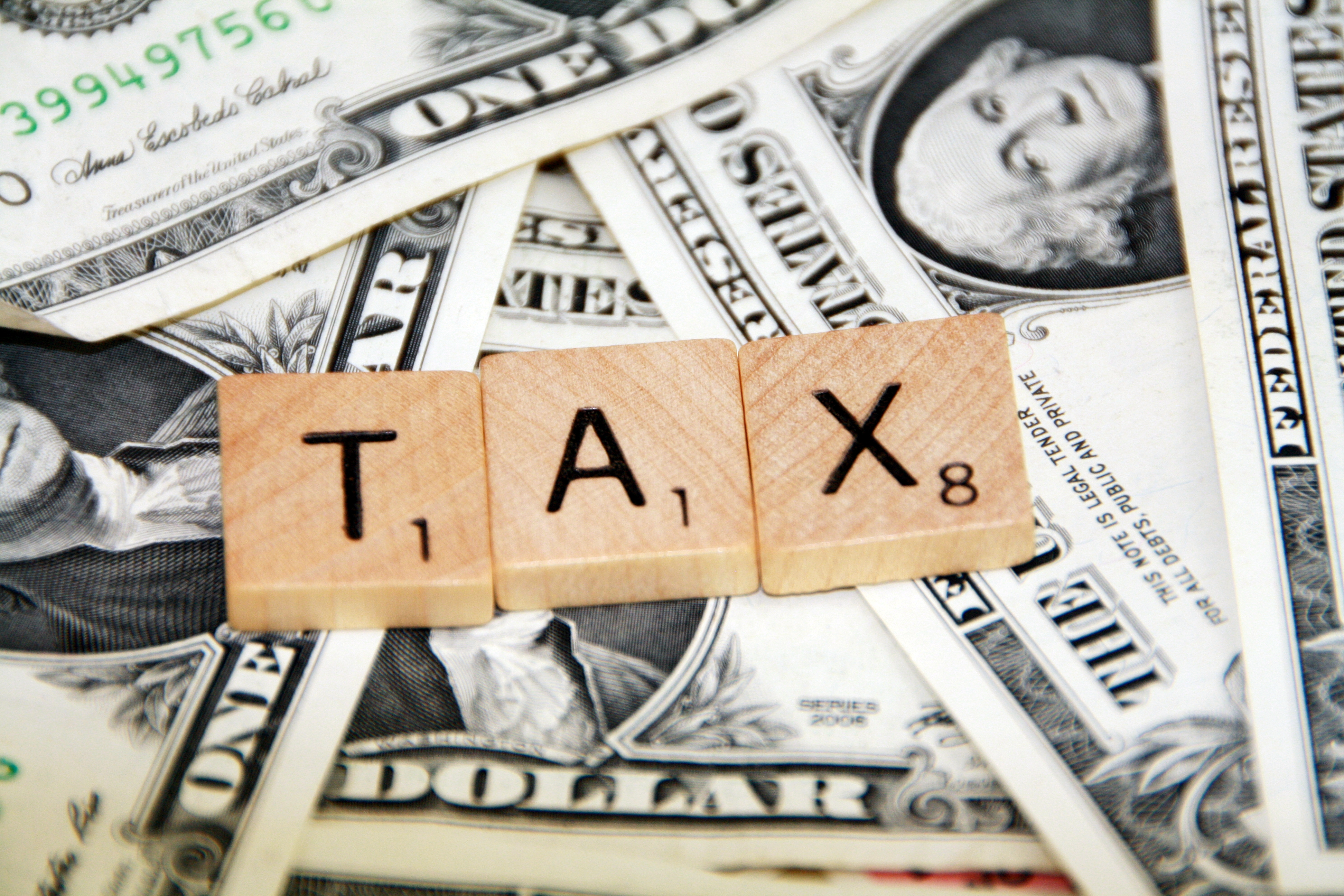 5 Tax Savings Opportunities for Businesses