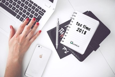 Mistakes made during the tax season - How should you avoid them?