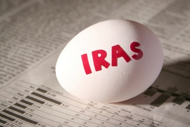FORM 8606: IRA Basis Tracking