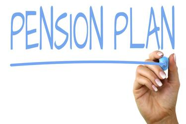 Insight Into Defined Benefit Pension Plan