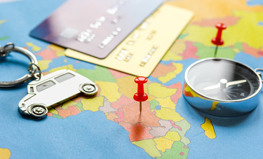 The Best Travel Credit Cards If You Want Cash Back