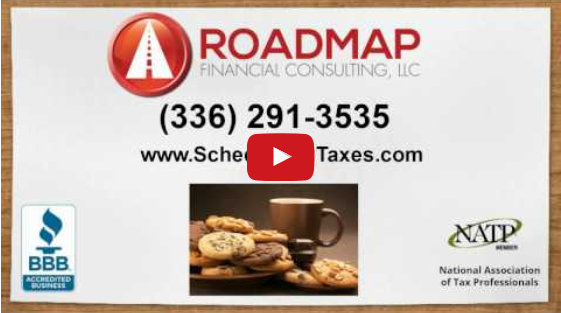 Watch Video To Learn How To Receive Free Tax Preparation