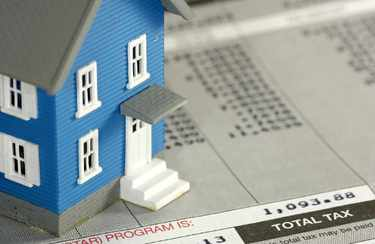 Stop Overpaying on Property Taxes