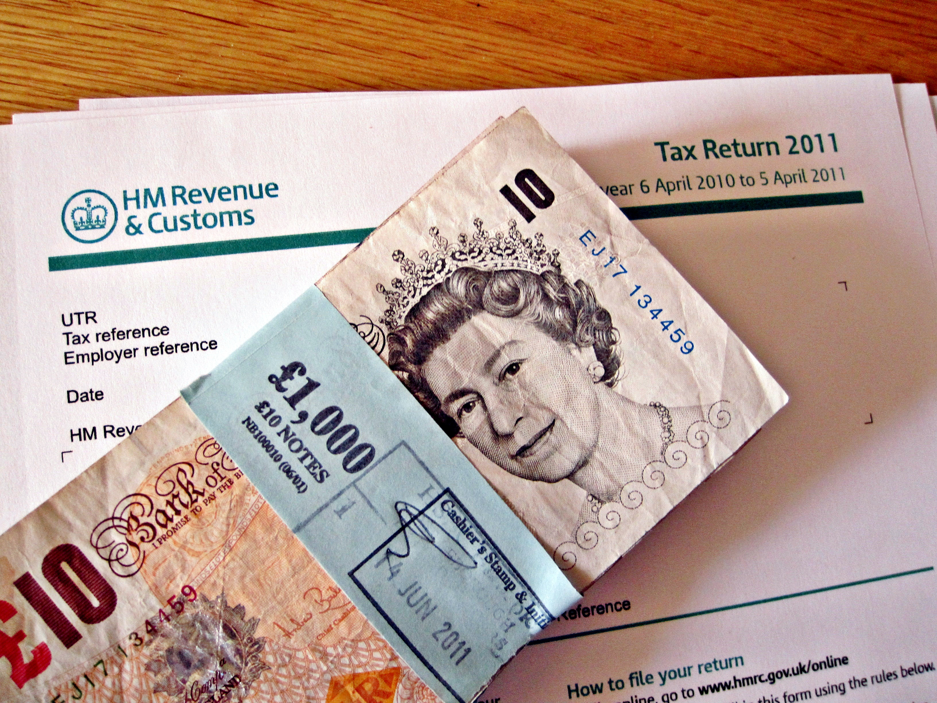 Tips to Increase Your Tax Refund