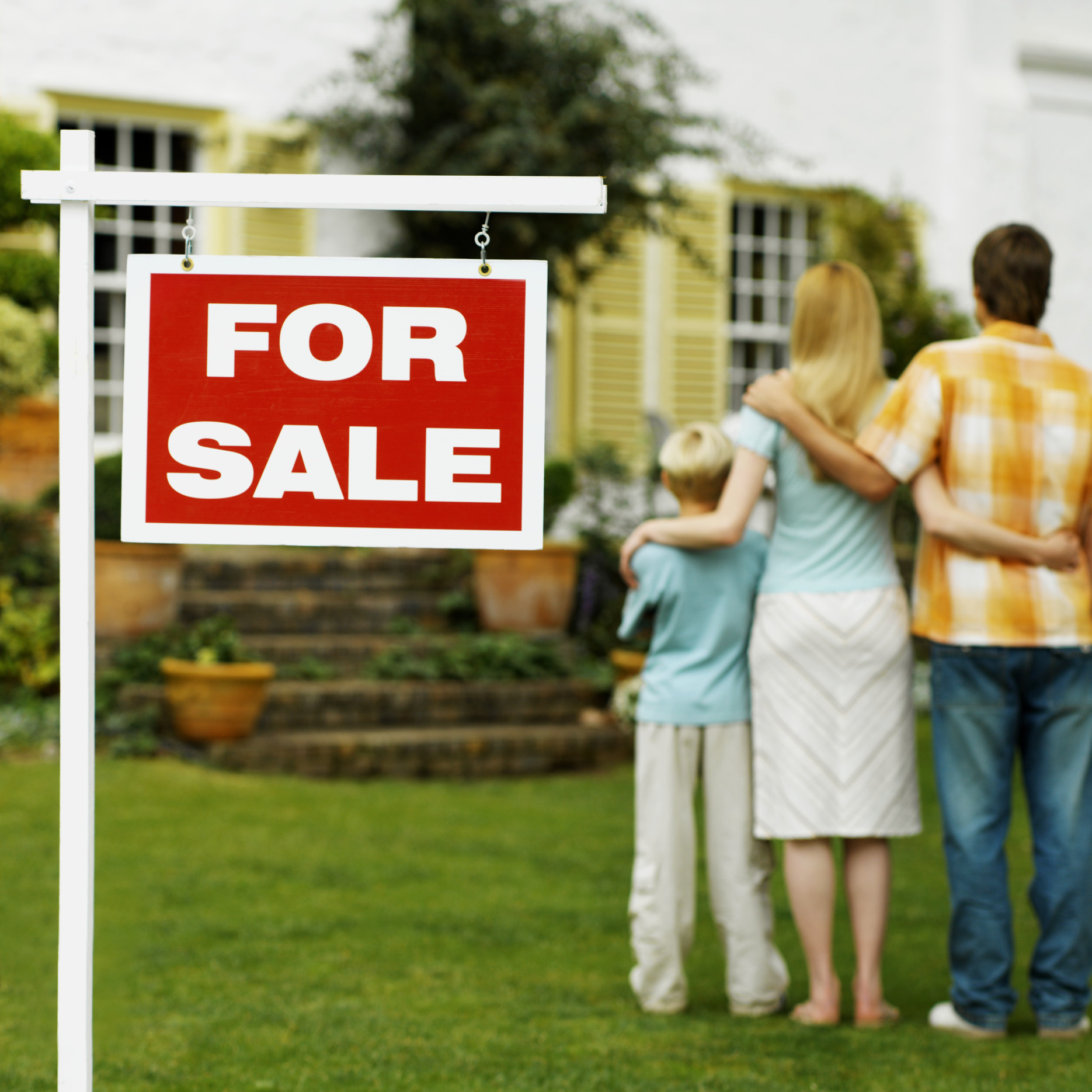 How to Deal with the  Gains from Your Home Sale