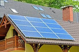 Tax Credits For Energy-Efficient Home Improvements.