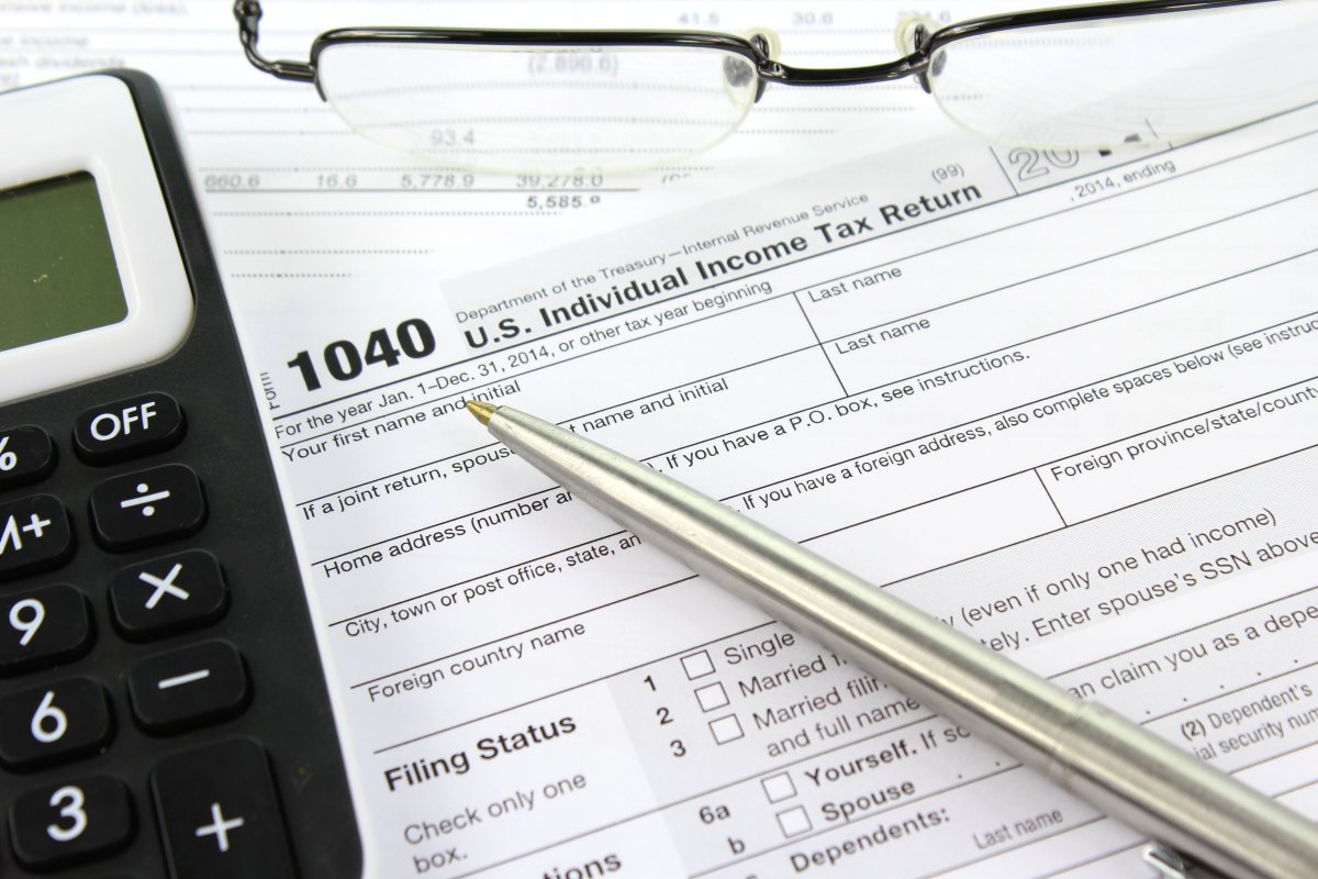 When to Get Started on Your Tax Return