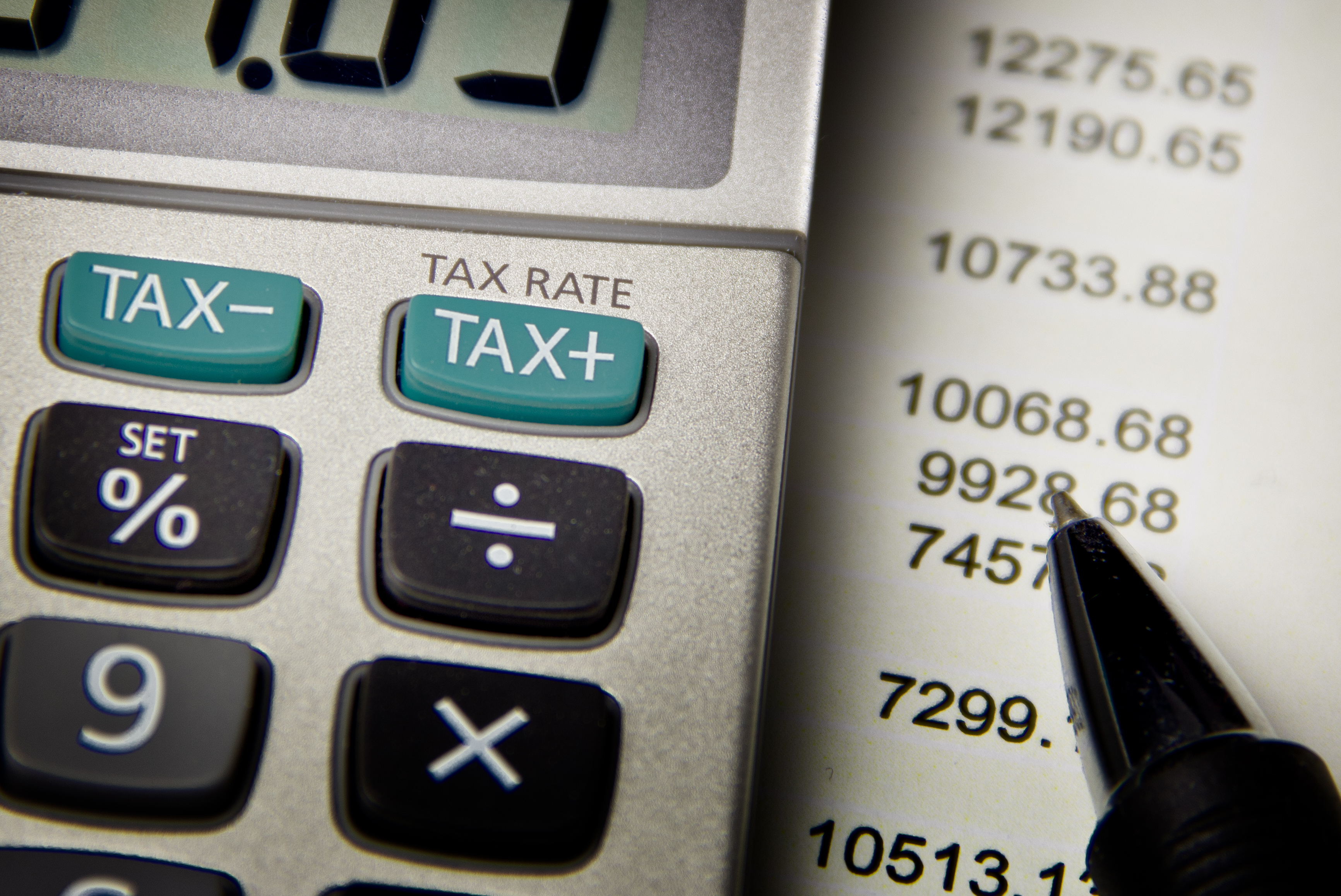 Payroll and Taxes for Businesses