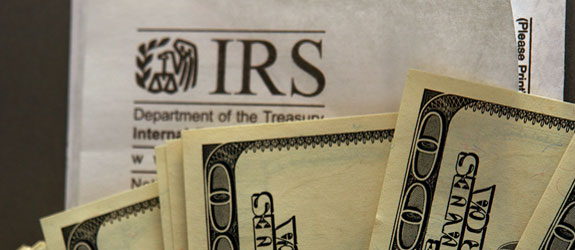 IRS Penalties for Not Paying Taxes or Failing to File a Return