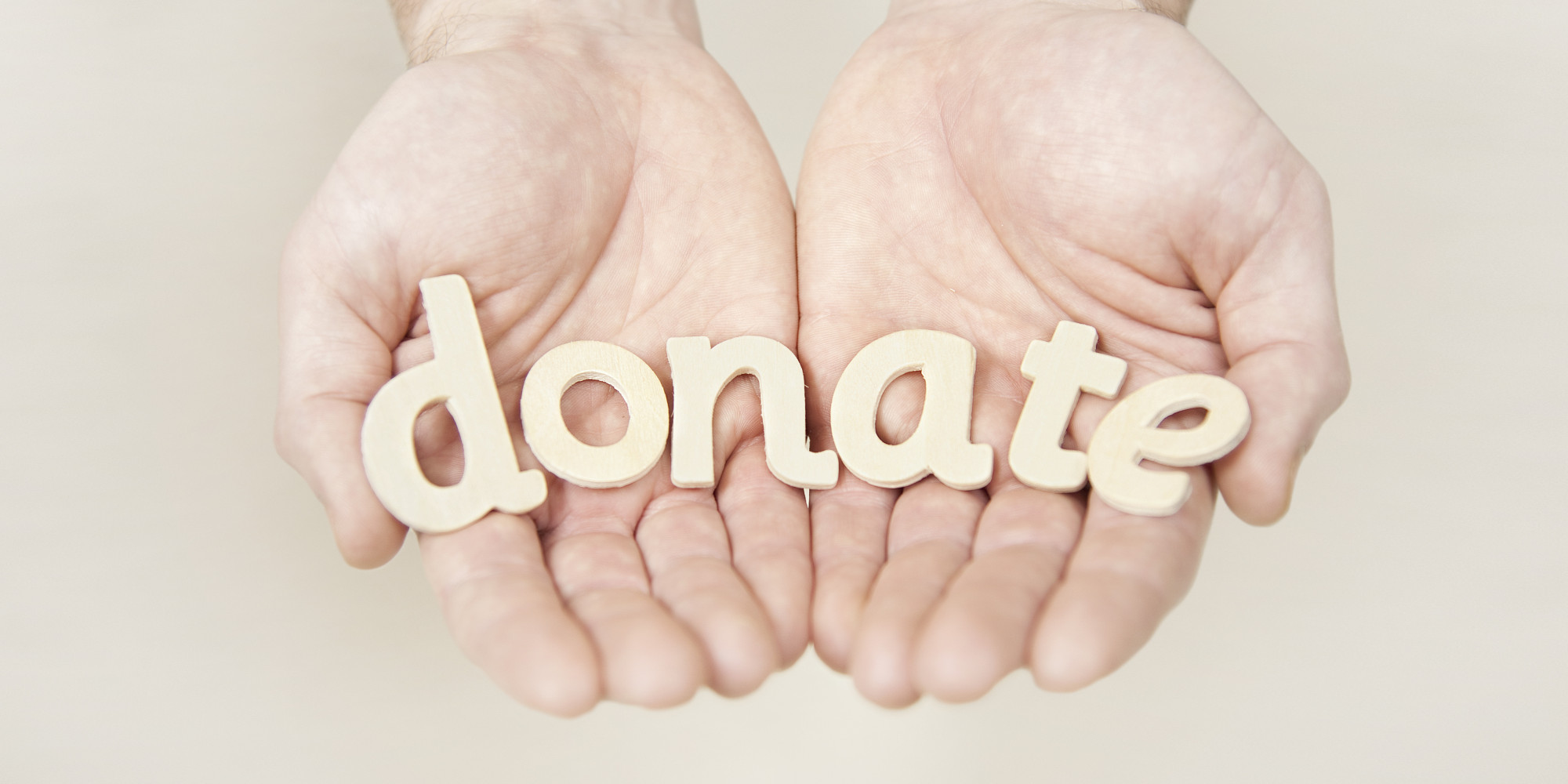 Donating to Charity and Your Taxes