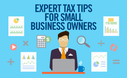 Helpful Tax Information for All New Small Businesses Owners