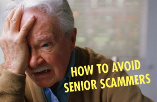 5 Ways You Can Spot and Prevent Senior Financial Fraud
