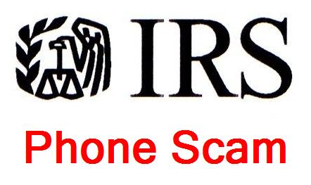 IRS Urges Public to Stay Alert for Scam Phone Calls