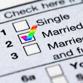 IRS to Recognize Same-Sex Marriages in All US States for Tax Purposes