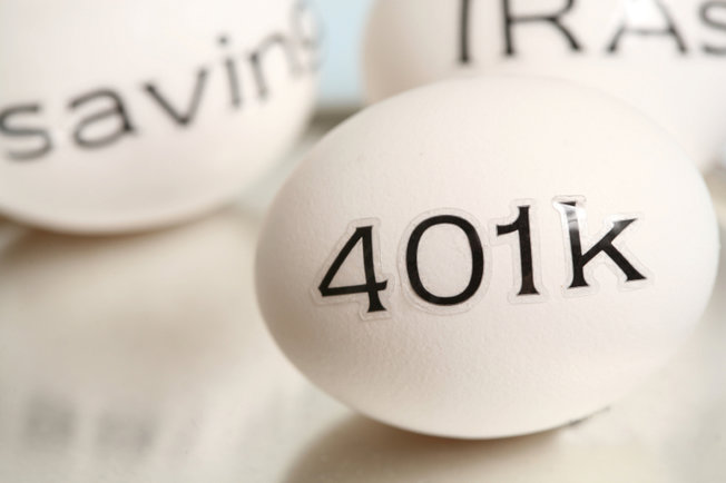 Tax Approach to Rollover of 401(k)