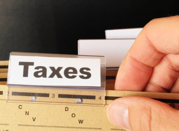 5 Things Entrepreneurs Should Know When Preparing Taxes