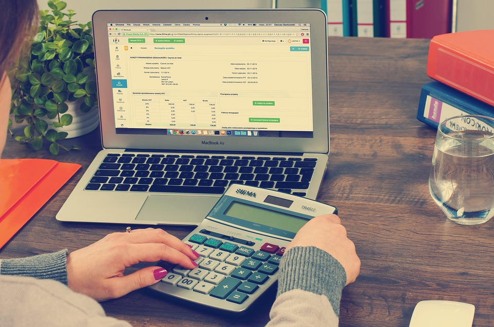 Accounting and Bookkeeping Services in Katy, Texas