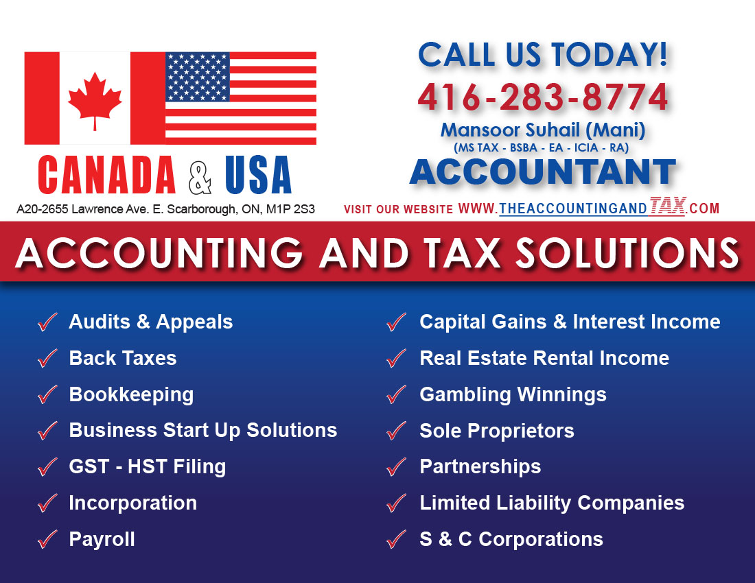 What taxes are creditable?