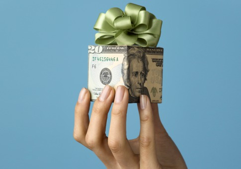 Contributions and Gifts – A guide to the different tax implications for the giving person