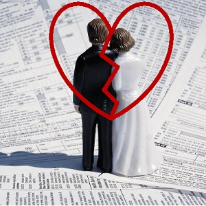 5 Ways that Your Divorce Could Affect Your Income Taxes